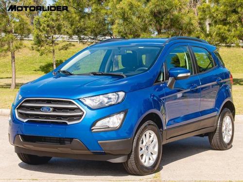 Ford Ecosport Se Extra Full 1.5 - Permuta / Financia