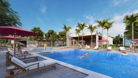 Apartamentos En Bávaro Con Acceso Privado A Playa