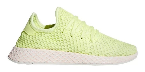 Zapatillas adidas Originals Deerupt -b37599 - Importadas