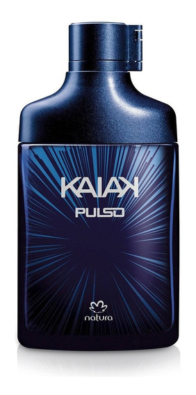 Natura Deo Colônia Kaiak Pulso 100ml