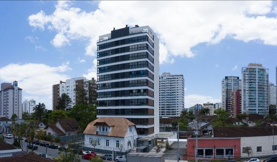 Apartamento No Centro De Joinville | 121 M² Privativos | 01 Suíte + 02 Dormitórios - Sa01220 - 34752284