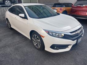 Honda Civic 1.5 I-style Cvt