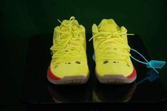 Tenis Nike Kyrie 5 Bob Espon (28 Mx) Vintage.premiumbrands