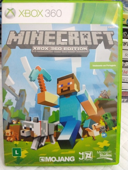 Minicraft Xbox 360
