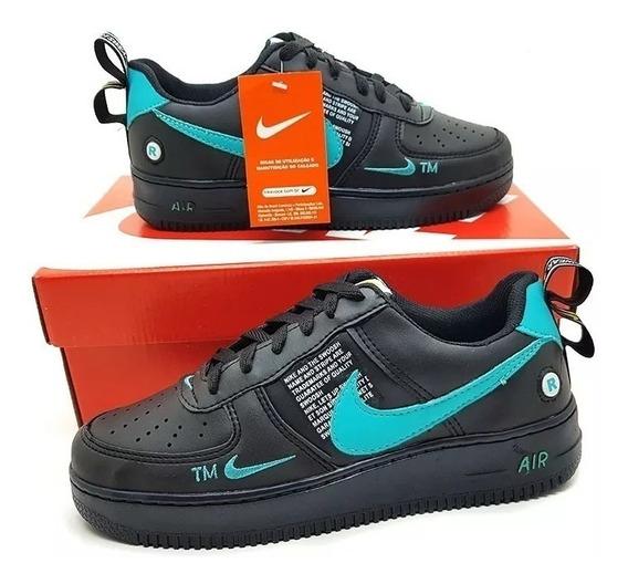 Tênis Nike Air Force Casual