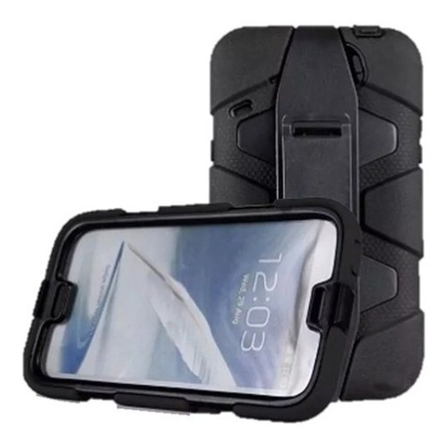 Carcasa Extrema Galaxy S3 I9300 Griffin Survivor Deportes