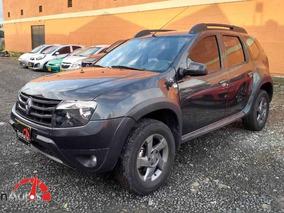 Renault Duster 2.0 2015