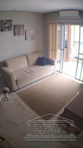 Imagem 1 de 15 de Apartamento - Vila Machado - Ref: 11485 - V-11485