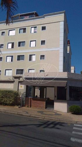 Apartamento À Venda Em Ponte Preta - Ap232054