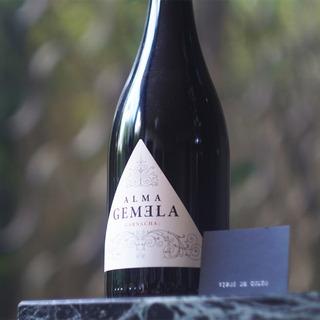 Vino Alma Gemela Garnacha De Onofri Wines