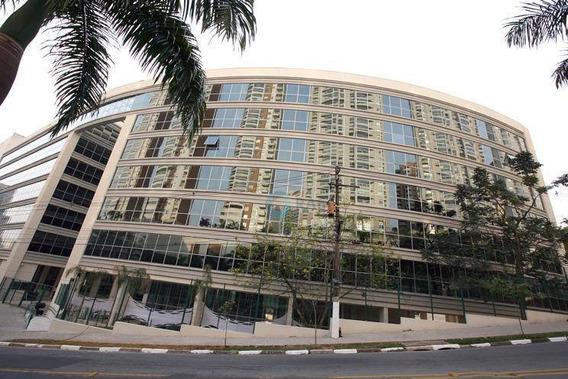 Sala Para Alugar, 35 M² Por R$ 2.400/mês - Vila Andrade - São Paulo/sp - Sa0022