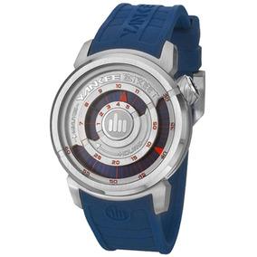 Relógio Unissex Yankee Street Analógico Original Ys38196a