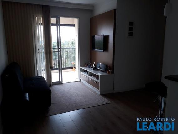 Apartamento Barra Funda - São Paulo - Ref: 570651