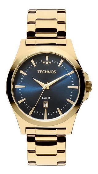 Relógio Technos Masculino Ref: 2115lan/4a