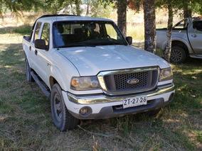 Ford 2006 Petrolera 4x4 4x4