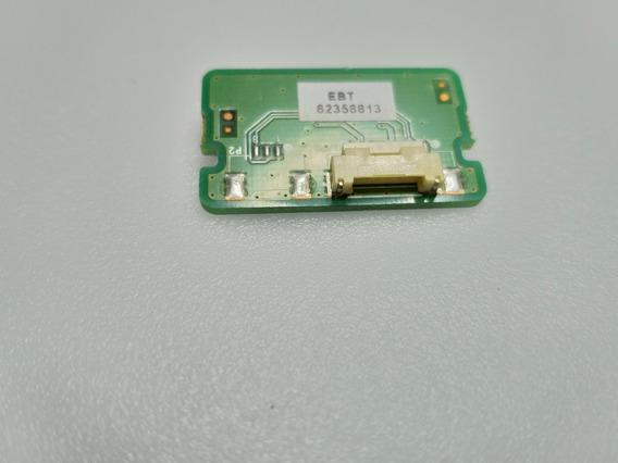 Sensor Controle Remoto Tv Lg 39ln5700
