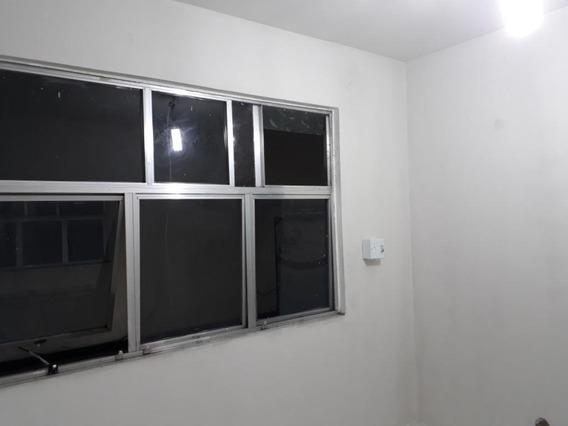 Sala Em Campo Grande, Rio De Janeiro/rj De 30m² Para Locação R$ 700,00/mes - Sa276103