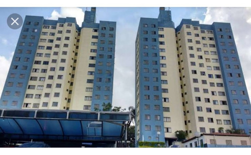 Imagem 1 de 12 de Apartamento Guaianazes