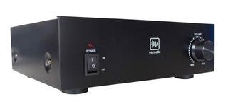 Amplificador Audio Vmr Store6link Potencia Bar Local 70-100v