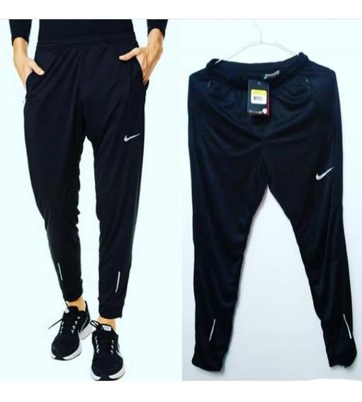 Pantalon Negro Chupin Hombre Nike - Ropa y Accesorios en ...