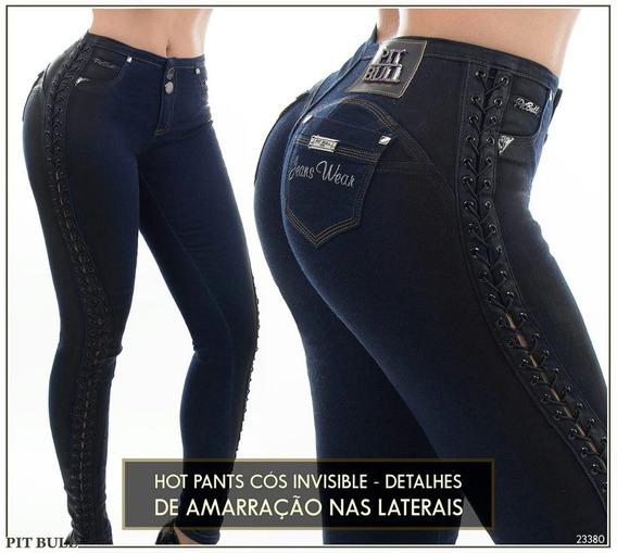 Calça Jeans Pit Bull Original Ref.:23380