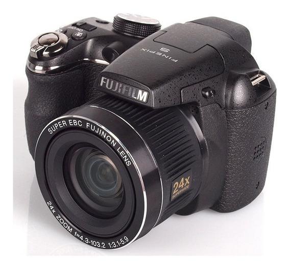 Camera Fotografica Finepix 3200