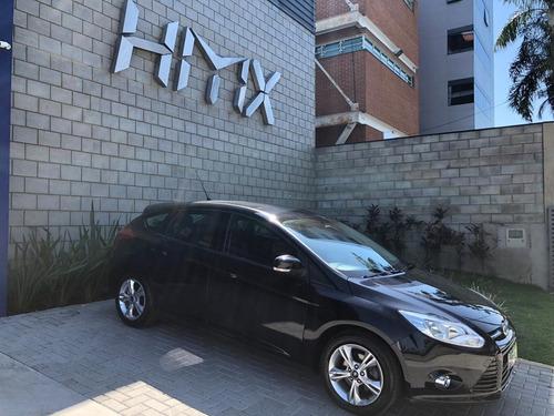 Ford Focus 1.6 Se 16v Flex 4p Powershift