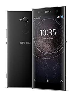 Sony Xperia Xa2 Factory - Teléfono Desbloqueado (pantalla De