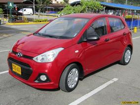 Hyundai I10 Illuson Mt 1000cc Aa