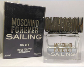 Perfume Moschino Forever Sailing Aprox. 8 A 10 Ml