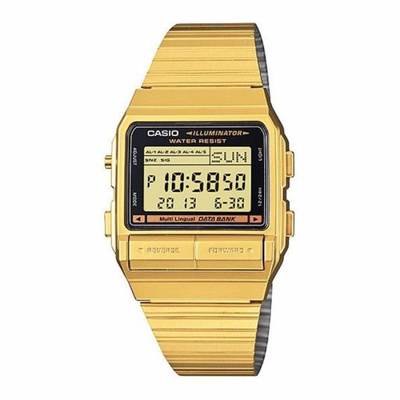 Relógio Casio Db 380g 1df Original Nfe + Garantia