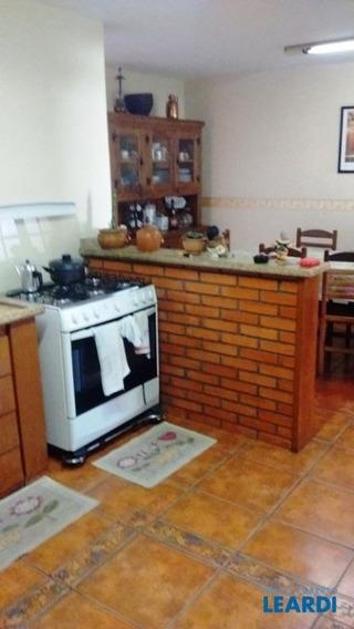 Casa Assobradada - Santana - Sp - 510064