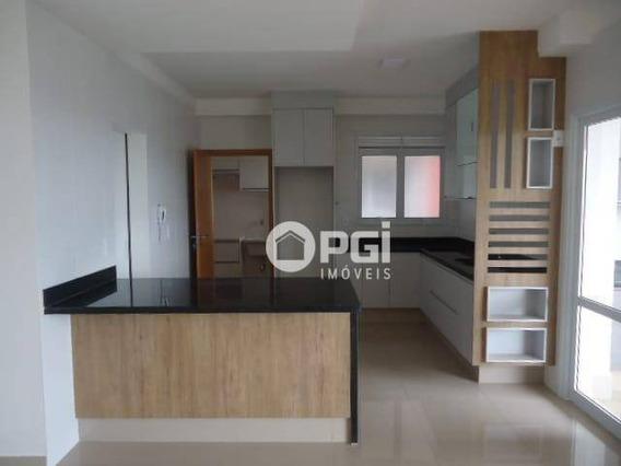 Apartamento Com 3 Dormitórios À Venda, 172 M² Por R$ 840.000,00 - Nova Aliança - Ribeirão Preto/sp - Ap5058