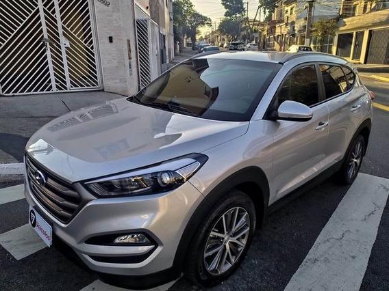 Hyundai Tucson 2018 - F7 Veículos