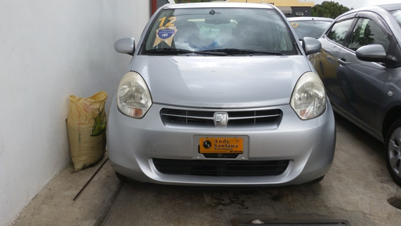 Toyota Starlet Varios Disponibles Inicial 85,000