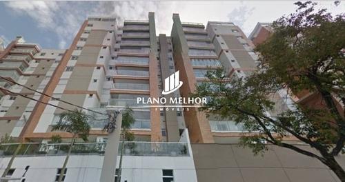 Imagem 1 de 30 de Apartamento Em Condomínio Duplex Para Locação No Bairro Vila Ipojuca, 4 Dorm, 4 Suíte, 3 Vagas, 185,34 M.ad0010 - Ad0010
