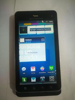 Motorola Milestone Xt 860