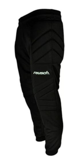 Pantalón De Golero Reusch Con Protección Arquero Mvdsport