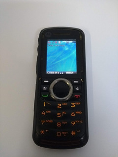 Celular Nextel Motorola I296 Em Perfeito Estado