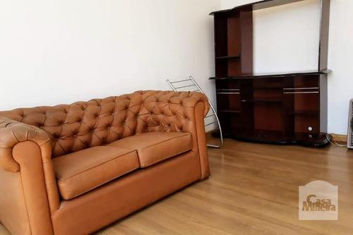 Imagem 1 de 15 de Apartamento À Venda No Santo Agostinho - Código 262939 - 262939