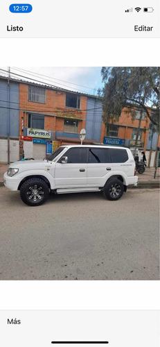Fortuner 4x4 Automática 2.7 Gasolina Srv