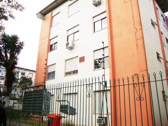 Apartamento - Vila Nova - Ref: 166182 - V-166182