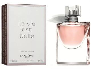 Perfume La Vida Es Bella 75 Ml Original Envio Gratis!