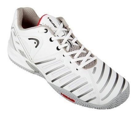 Zapatillas De Tenis Padel Head Prestige En Slice Deportes