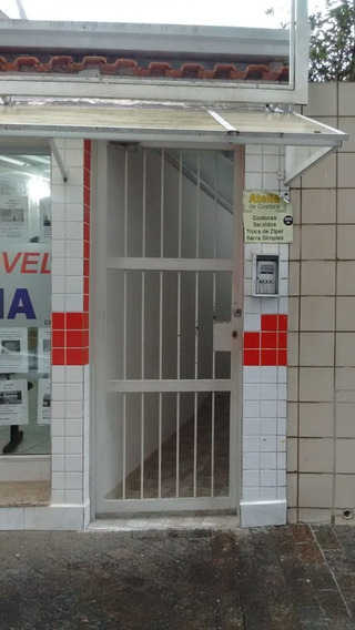 Sala Comercial Ampla No Boqueirão Em Praia Grande/sp