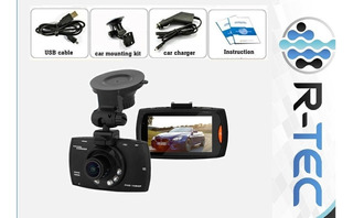Camaras Carros Autos Vehiculos Dashcam
