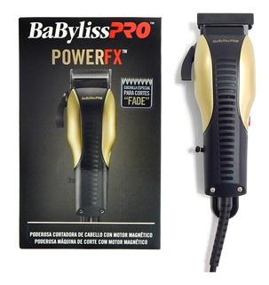 Babyliss Power Fx Maquina Cortadora De Pelo Con Cable Local