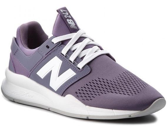 New Balance 247 Feminino Original