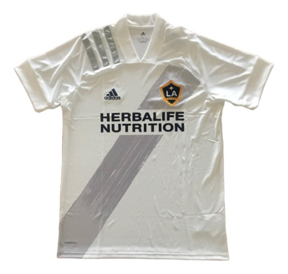 Camisa Los Angeles Galaxy 2020 Sambaquifut