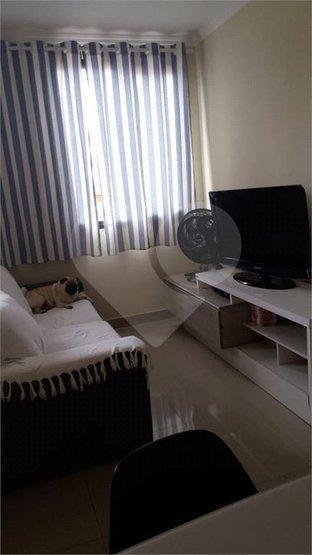 Apartamento Em Jardim Ester - 170-im469678